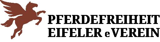 Firmastart Pferdefreiheit Verein Logo